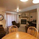 Condo # 24 Living Room
