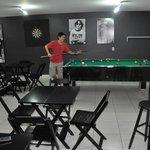 Vila Rock Hostel Foto