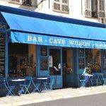 FACADE CAVE WILSON