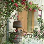 jardin de détente