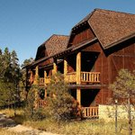 The Lodge at Bryce Canyon Foto