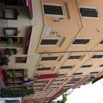 Homs Hotel, Via della Vite, Rom
