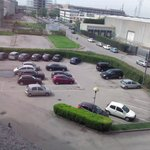 Parcheggio Ibis Hotel_00