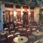 Photo de Nostalgia Beer House Andros
