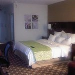 Room on the 10th Floor King Size