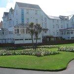 Marine Hotel, Paignton