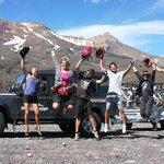 Ohakune Mountain Road, Turoa Ski Field