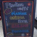 Billede af Piadina Caffe