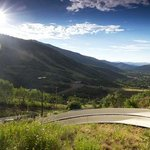 Summer Alpine Slide at Park City Mountain Resort.