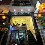 Nguyen Khang Hotel Foto