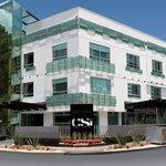 ホテル コロンビアンズ スイート インターナショナル