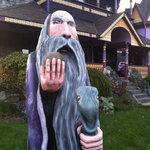Gate Keeper's Castle Sequim