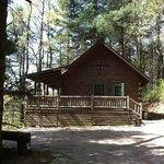 Seven Ridge Cabin