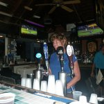 Best Bartender EVER!!!!!!!!