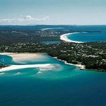Merimbula, far south coast New South Wales, Australia
