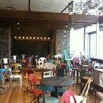 Cafe Lattetude on York