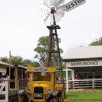 Alston Windmill