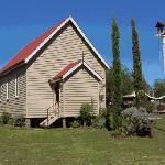 Highfields Pioneer Village