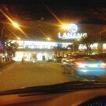 sm lanang