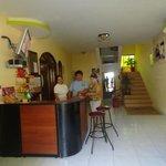 Photo de Hotel & Spa Nuevobanos