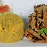 Food - Los Pinos Cafe Photo