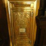 Indoor Post Box