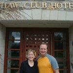 Shaw Club