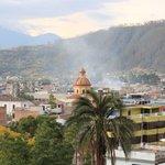 Pato View Hostal Chasqui Otavalo