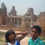 our delhi
