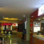hd now in phoenix mall