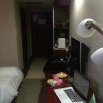 Photo de Junshan Hotel