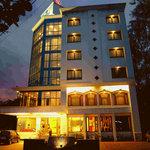 Raysons Regency Hotel