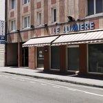 Hotel Le Lumiere Foto