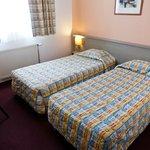 Foto de Hotel Le Lumiere