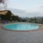 piscina tonda