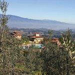 Fontebussi Tuscan Resort Foto