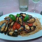 Dinos Italian Restaurant