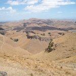 View from Te Mata Peak