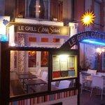 Le Grill Côté Soleil