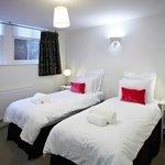 Bedroom Apartment 9