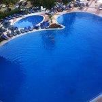 Foto de Golden Yavor Hotel