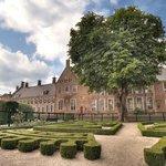 Prinsenhof garden