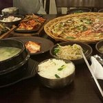 Photo of Jonga Jip Korean BBQ Restaurant
