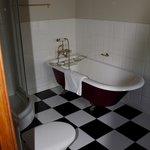 Free Standing Victorian Bath