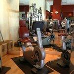 Gym / Fitness Center