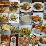 Au79 Cafe & Restaurant