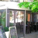 Le Dream Love restaurant lounge à Lorgues
