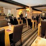 Robin Hood Bramshall Restaurant