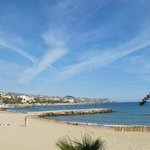 spiaggie Sanremo