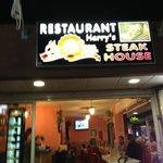 best steak house in Puerto Rico